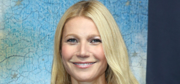 Gwyneth Paltrow believes her life is harder than a peasant mom working 9-5