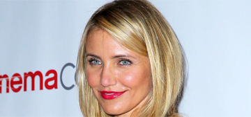 Cameron Diaz: Gwyneth Paltrow is 'extraordinary' & 'very brave' in her divorce