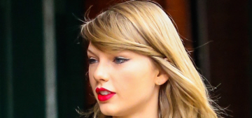 Taylor Swift dropped $20 million on two Tribeca lofts: smart business or excessive?