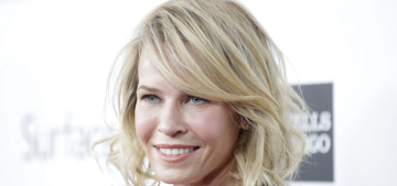 Chelsea Handler is leaving E! after her contract is up this year: bad news or yay?