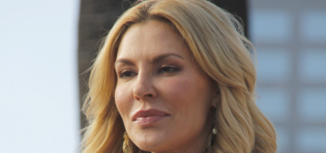 Brandi Glanville rushed Mason to the hospital & didn't call Eddie or LeAnn
