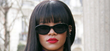 Radar: Rihanna rejects Tyler Perry role, says his 'films are for fading black stars'
