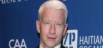 Anderson Cooper won't inherit any of mom Gloria Vanderbilt's $200 million fortune