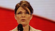 Sarah Palin movie in the works