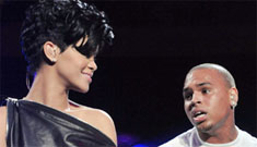 Rihanna said to have told cops Chris Brown threatened to kill her