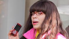 America Ferrera told to lose diva 'tude on Ugly Betty set