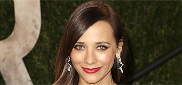Rashida Jones advice to young women: 'Girls can't invest in their looks'