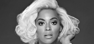 Beyonce: 'There is a double standard when it comes to sexuality that still persists'