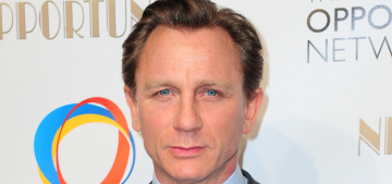 Daniel Craig abruptly pulled out of legal drama days before start-date: why?