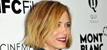 Kristen Wiig shows off a new blonde bob in NYC: too drastic or stunning?