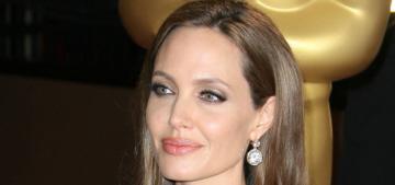 Star: Inside Angelina Jolie & Brad Pitt's 'bizarre,' pot-smoking parenting style
