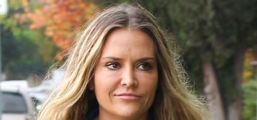 Brooke Mueller regains custody of sons with Charlie Sheen, no longer gets drug tests