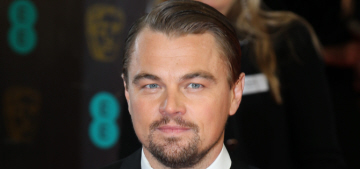 """Leonardo DiCaprio shows off his smooth dance moves at Coachella"" links"