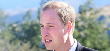 Prince William's latest scheme to avoid royal work: becoming a commercial pilot?