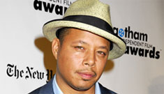 Terrence Howard and T.I. take back statements supporting Chris Brown