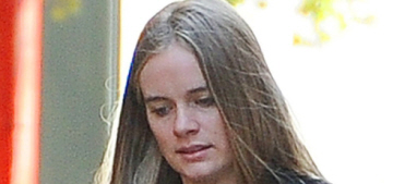 Cressida Bonas 'is not the perfect choice' for Prince Harry, his friends say