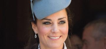 Duchess Kate in McQueen & LK Bennett on Aussie tour: lovely or lacking?