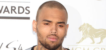 Jailed Chris Brown swears he is innocent, plans to sue victim once he's released