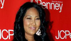 Even Kimora Lee Simmons is toning it down, not flaunting the money