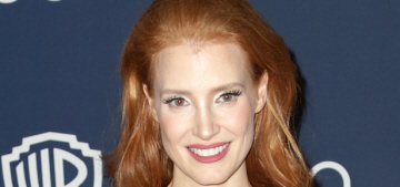 Jessica Chastain cast as Marilyn Monroe in 'Blonde': good choice or bad idea?