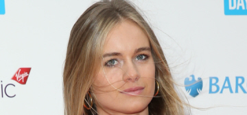 Was Cressida Bonas spooked by 'busy' royal life after speaking to Duchess Kate?