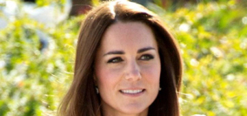 Duchess Kate's royal tour wardrobe apparently cost about $83,000 for 19 days