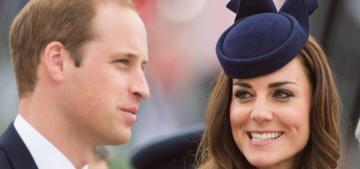 Duchess Kate & William will celebrate their third anniversary quietly, at home
