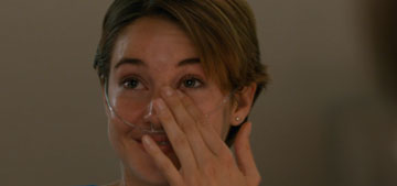 Does the new Fault In Our Stars trailer make you want to see it or skip it?