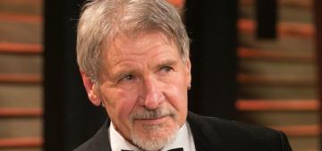 'Star Wars VII' cast revealed: Oscar Isaac, Domhnall Gleeson & Harrison Ford!