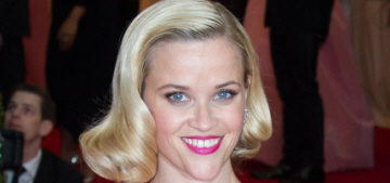 Reese Witherspoon in Stella McCartney at the 2014 Met Gala: fab or fug?