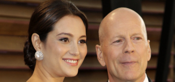 Bruce Willis welcomes his fifth daughter, baby girl Evelyn Penn Willis