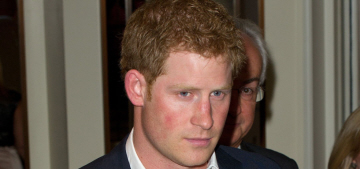 Prince Harry 'likes the drama of a breakup & then a make up': back to Cressy?