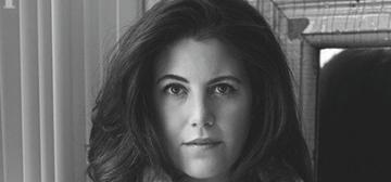 Monica Lewinsky felt she had 'an authentic connection' with Bill Clinton