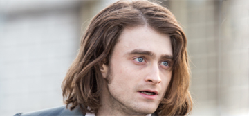 Is Daniel Radcliffe engaged to his girlfriend of 2 years, Erin Darke?