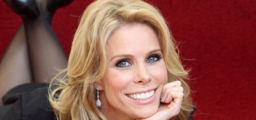 Cheryl Hines, 48, engaged to Robert Kennedy Jr., 60, after 2 years of dating