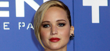 Jennifer Lawrence wears Jason Wu in NYC for 'X-Men': gorgeous or tacky?