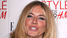 Latest Sienna Miller film called 'unreleasable'