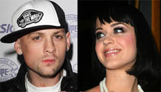 Benji Madden and Katy Perry in new romance