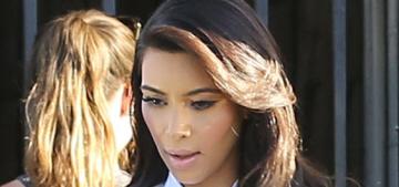 Kim Kardashian's trying to make more than $20 million off her wedding