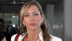 Heather Mills bores plane passengers with dance, hates Guinness