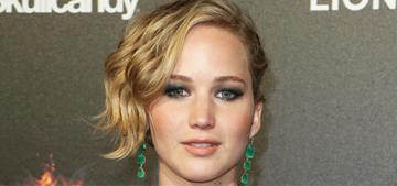 Jennifer Lawrence 'broke out my rape scream' for Alfonso Cuaron