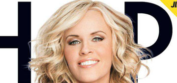 Jenny McCarthy on her son's autism: 'he couldn't say Mama, but he knew how I felt'