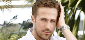 Ryan Gosling vs. Matt Smith: who looked hotter at the Cannes photocall?