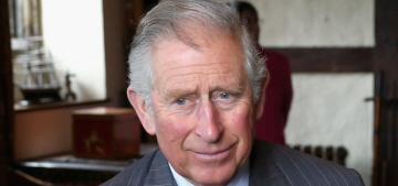 Prince Charles compared Vladimir Putin to Hitler & now everyone is freaking out