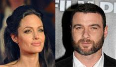 Liev Schreiber in talks to star with gender-bending Angelina Jolie in 'Salt'