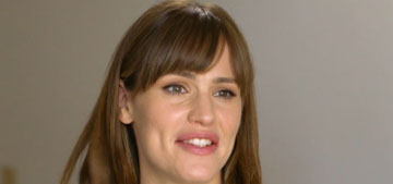 Jennifer Garner: 'Nobody my age wore sunscreen…we were tossed into the sun'