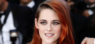 Kristen Stewart: 'I don't know how people tactfully traverse their careers'