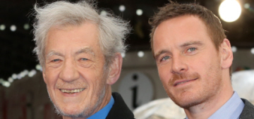 """This is perhaps the best McFassy/McStewart video ever"" links"