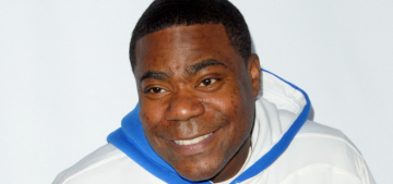 Tracy Morgan in critical condition following multi-car crash in New Jersey