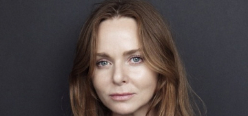 Stella McCartney launches charity project alongside her new BFF Angelina Jolie